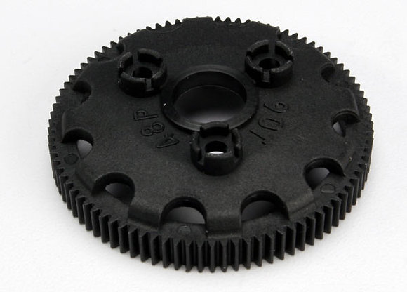 4690 - Spur gear, 90-tooth