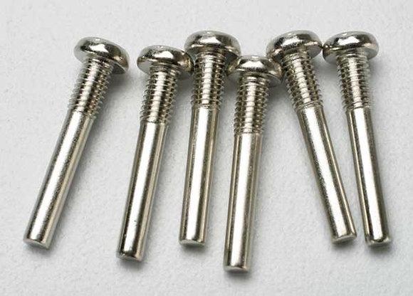 5144 - Screw pin, 2.5x18mm (6)