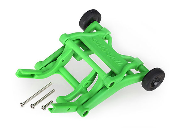 3678A - Wheelie bar
