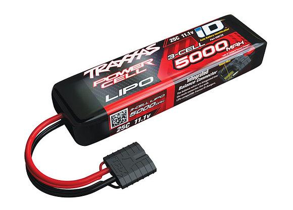 2872X - 5000mAh 11.1v 3-Cell 25C LiPo Battery