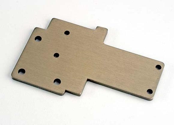 3192 - Spacer, gearbox (T6 aluminum)
