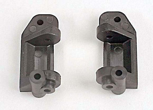 3632 - Caster blocks (L&R) (30-degree)