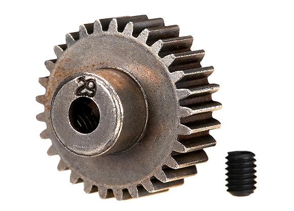 2429 - Gear, 29-T pinion (48-pitch)/ set screw