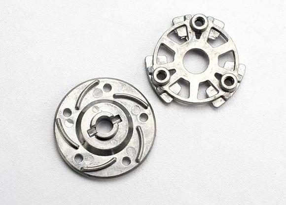 5556 - Slipper pressure plate & hub