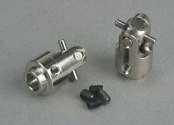 4628X - Differential output yokes