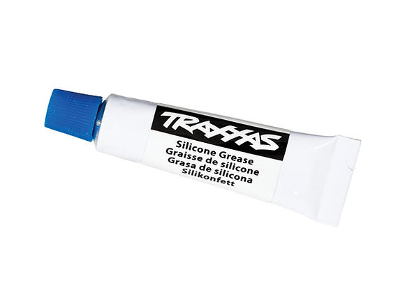 1647 - Silicone grease