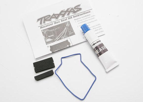 3925 - Seal kit, receiver box