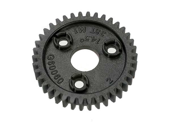 3954 - Spur gear, 38-tooth