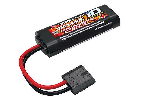 2925X - Battery, Series 1 Power Cell, 1200mAh (NiMH, 6-C flat, 7.2V, 2/3A)