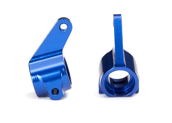 3636A - Steering blocks, Rustler®/Stampede®/Bandit (2)