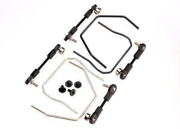 6898 - Sway bar kit (front and rear)