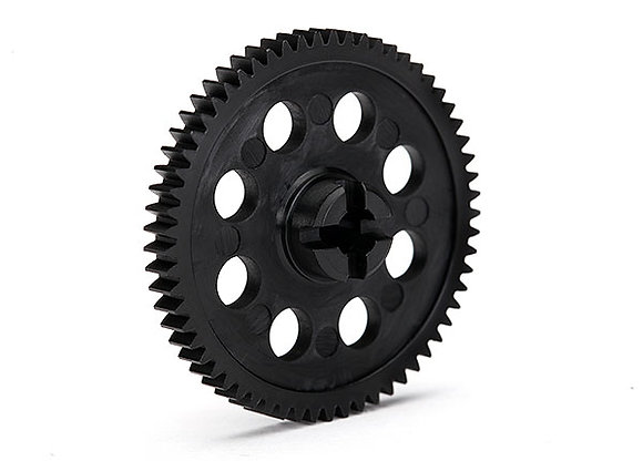7641 - Spur gear, 61-tooth