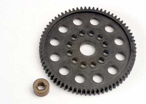 4470 - Spur gear (70-tooth)
