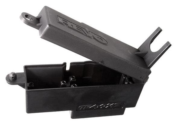 5325X - Electronics box, left/ box cover