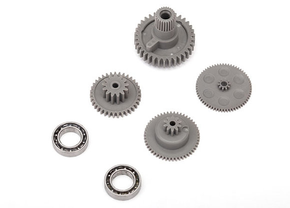 2072A - Gear set (for 2070, 2075 servos)
