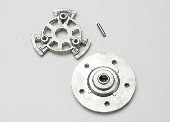 5351 - Slipper pressure plate and hub