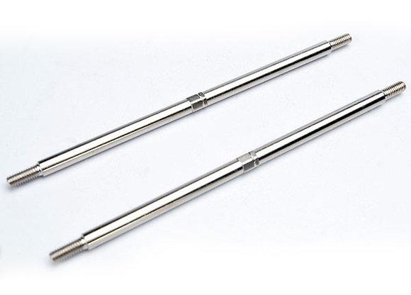 5143 - Turnbuckles, toe links (5.0mm steel) (rear) (2)