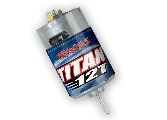 3785 - Motor, Titan® 12T