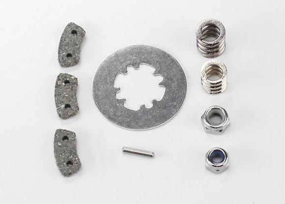 5552X - Rebuild kit