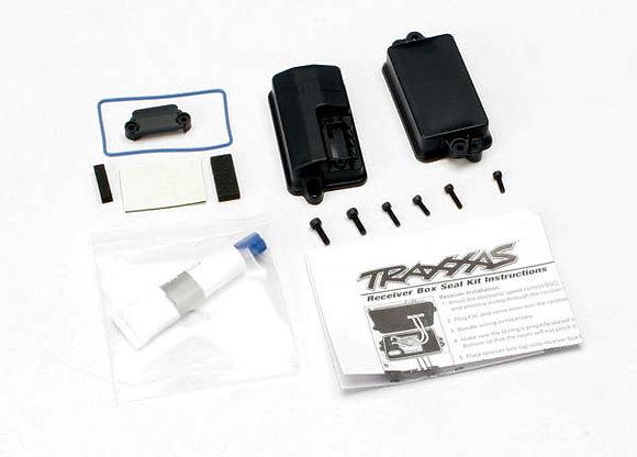 3628 - Box, receiver