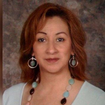 Magdalena Rosales Alban, Rotary Club Treasure