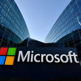 Microsoft in Talks to Buy Discord for $10 Billion