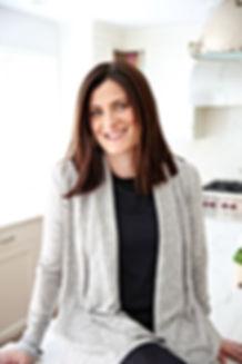 Debbie Kleinbauer, founder of Studi 128