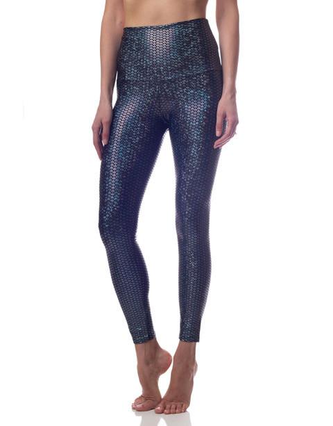 132441b8 Midnight Mermaid Legging- Emily Hsu Designs- Studio 128