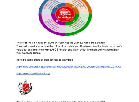 Re-enrollment Form & Updates