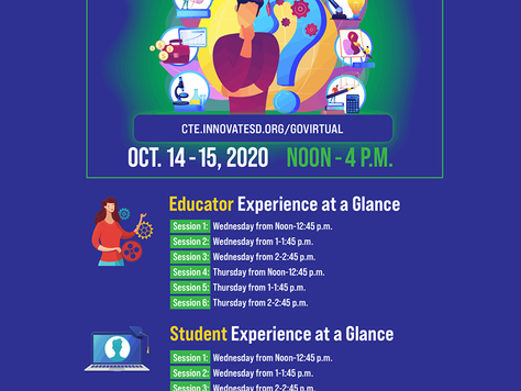 Virtual Career Pathways Conference