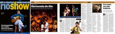O Globo.