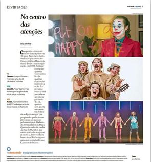 O Globo - Rio Show