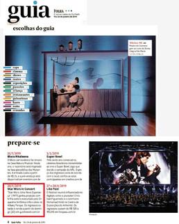 Jornal Folha de SP