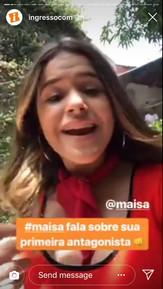 Ingresso.com | Instagram - Stories