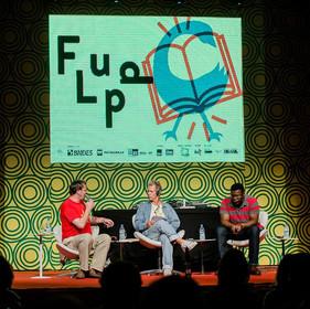 Flupp 2014 - Mesa