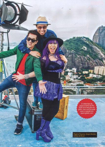Revista QUEM 2