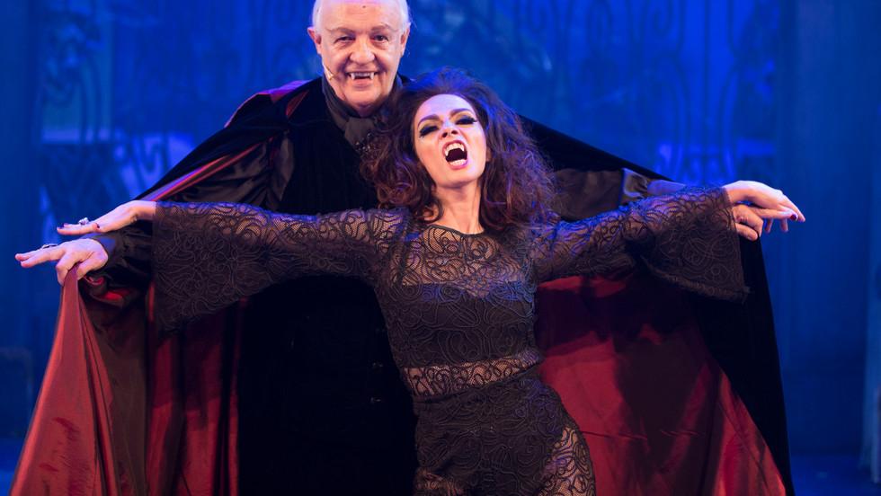 Vamp, o musical