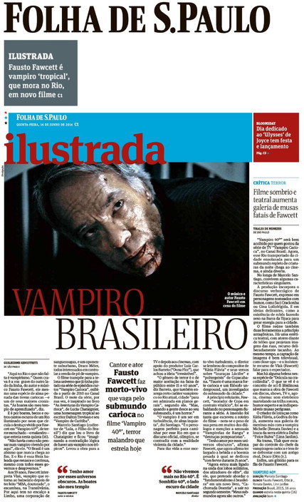 Folha de SP Ilustrada