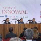 Lançamento - XII Prêmio Innovare 2015