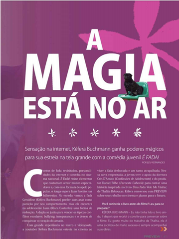Revista Preview