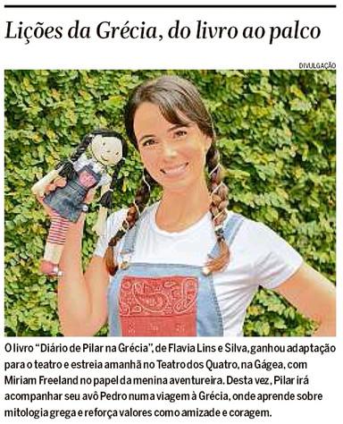 O Globo 05.10