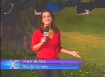 TV Globo - Jornal da Globo