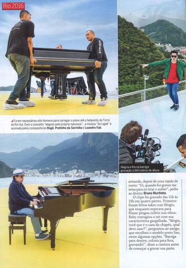 Revista QUEM 3