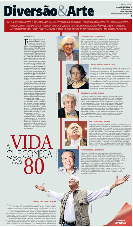 Barbaridade - Correio Braziliense