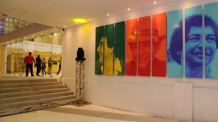 Centro Cultural João Nogueira