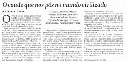 O Globo - Opinião