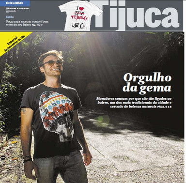 Globo Tijuca