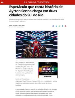G1 Rio Sul