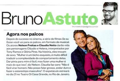 Bruno Astuto - Epoca