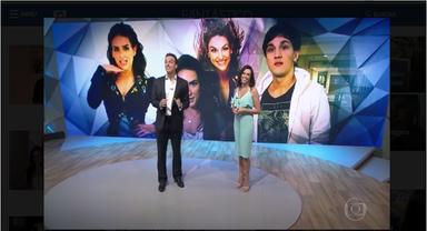 TV Globo - Fantástico